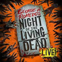Night Of The Living Dead Live tickets