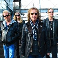 Night Ranger tour dates and tickets