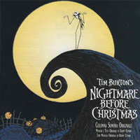 Nightmare Before Christmas Tickets