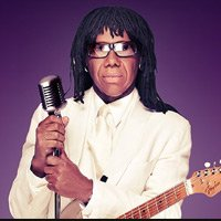 Nile Rodgers and CHIC tickets