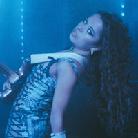 Nilufer Yanya tickets