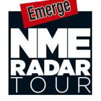 NME Radar Tour tour dates and tickets