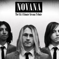 Novana tour dates and tickets