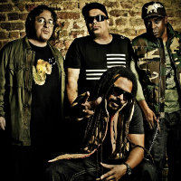 O Rappa tour dates and tickets