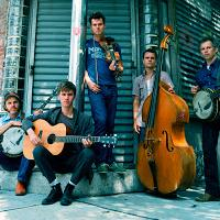 Old Crow Medicine Show tour dates and tickets
