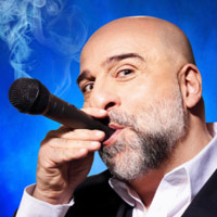 Omid Djalili tour dates and tickets