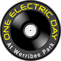 One Electric Day Tickets