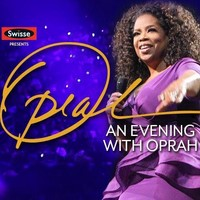 Oprah tour dates and tickets