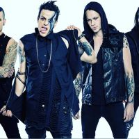 Orgy Tickets