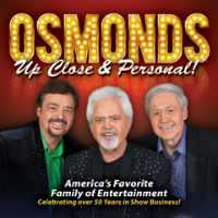 Osmonds Tickets