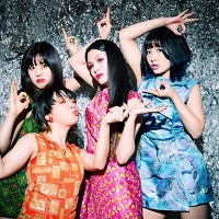 Otoboke Beaver tour dates and tickets