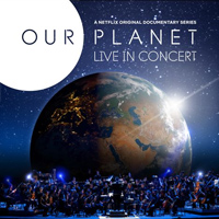 Our Planet Live In Concert tickets