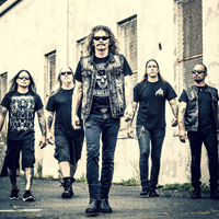 Overkill tour dates and tickets