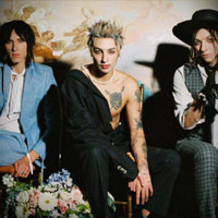 Palaye Royale tour dates and tickets