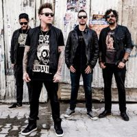 Papa Roach tour dates and tickets