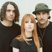 Paramore tour dates and tickets