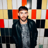 Patrick Topping tickets