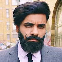Paul Chowdhry tour dates and tickets