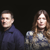 Paul Heaton and Jacqui Abbott Tickets