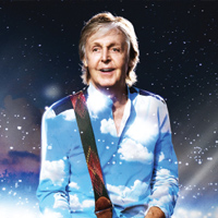 Paul McCartney tour dates and tickets