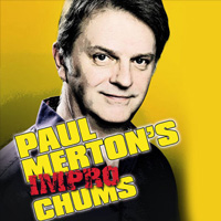 Paul Merton tickets