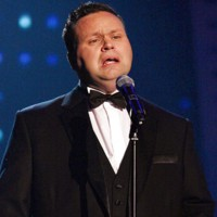 Paul Potts tour dates and tickets