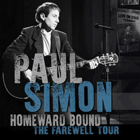 Paul Simon tour dates and tickets
