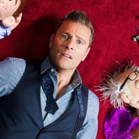 Paul Zerdin tour dates and tickets