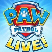 Paw Patrol Live tour dates and tickets