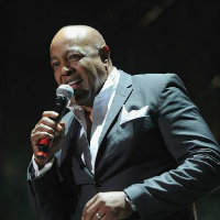 Peabo Bryson tickets