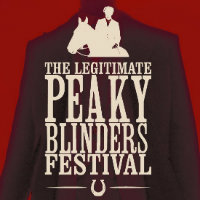 Peaky Blinders The Legitimate Festival tickets