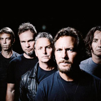 Pearl Jam tour dates and tickets
