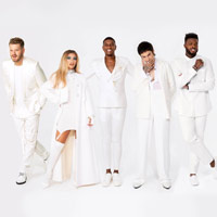 Pentatonix tour dates and tickets