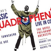 Pete Townshends Classic Quadrophenia Tickets