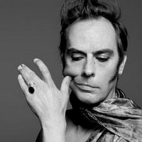 Peter Murphy tour dates and tickets