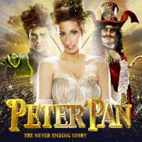 Peter Pan The Never Ending Story tour dates and tickets