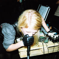 Pharmakon tickets