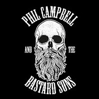 Phil Campbell and the Bastard Sons tickets
