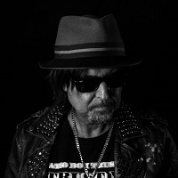 Phil Campbell tour dates and tickets