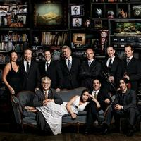 Pink Martini tickets