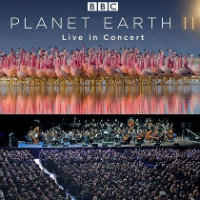 Planet Earth II Live in Concert Tickets