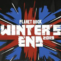 Planet Rock Presents Winters End Tickets