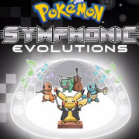 Pokemon Symphonic Evolutions Tickets
