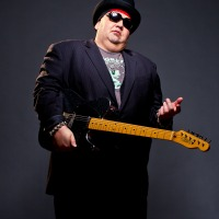 Popa Chubby tour dates and tickets