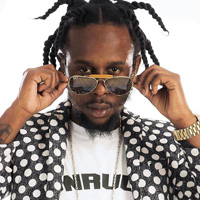 Popcaan Unveils Wine For Me Video Ahead Of UK Shows