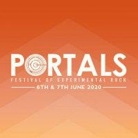 Portals Festival Tickets