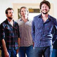 Powderfinger tour dates and tickets