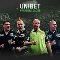 Premier League Darts tour dates and tickets