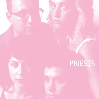 Priests tour dates and tickets
