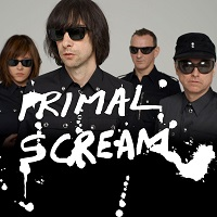 Primal Scream tour dates and tickets
